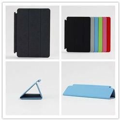 factory price smart cover for ipad mini