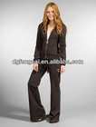 velour designer women tracksuits with logo printing or embroidery