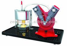 D029-Steam Engine Scientific educational Toys