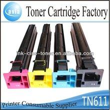 Compatible konica minolta bizhub c451 toner cartridge