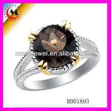 FASHION DIAMOND RING MOUNTINGS WHOLESALE