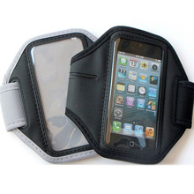 sport armband for itouch 5