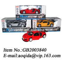 diecast car toys alloy car alloy model car
