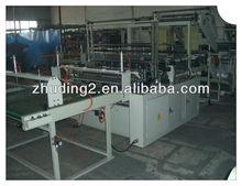 2012 China Manufacture ZD Double layer ultrasonic bag sealing machine