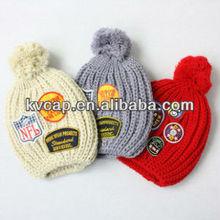 todder baby cute child handmade hat knit crochet