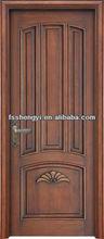 2012 special design with luxury wood door sy-113