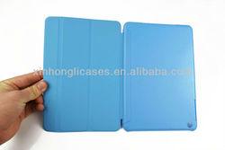 For iPad mini smart case, For iPad mini leather cover, For iPad mini smart cover