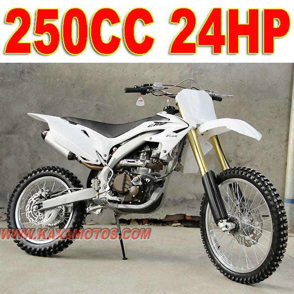 250cc New Motorbike