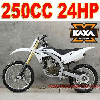 250cc Motocicleta