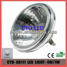 SHARP COB LED AR111 Ceiling Light