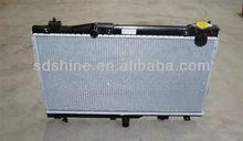 Chery A1 S12 Kimo 473 Engine Aluminum Radiator,S21-1301110