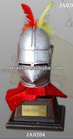 Swords Helmets