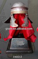 Metal Craft Helmet