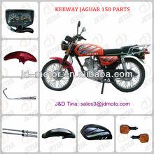 Repuestos de motos JAGUAR 150
