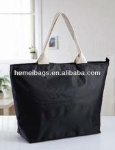 Waterproof Foldable Nylon Shopping Bag Tote Bag
