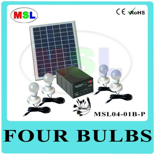 Solar Garden Lighting