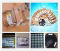 piezas de ic del transistor