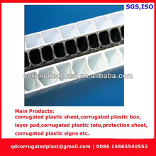 Plastic Corriboard Sheet