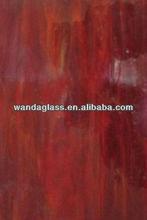 3 мм толщина цветные тиффани стекло ( витражи лист )