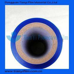 Paint protection film for car, car film, paint surface film
