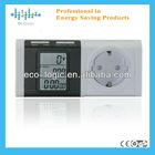 Digital watt power water energy voltage meter power meter saving meter testing equipment lcd power cost accumulated