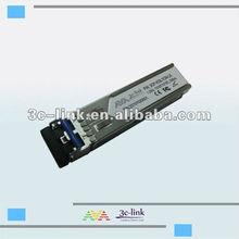 Fiber Optic Compact SFP Transceiver