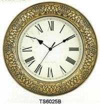 "2012 lastest clock wall clock 12"""