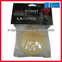 High quality and low price hair bun