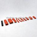 Espuma de silicone de borracha seqüência/tira/tubo