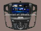 8 inch car radio for ford focus 2012 gps navigation