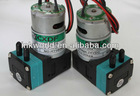 HY-20 big ink pump/air pump used for all solvent pr