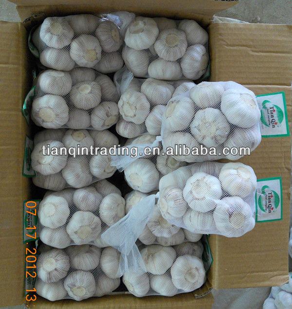 2012 natural garlic from China