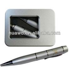 Silvel Metal Ballpoint Pen with USB Flash Drive wholesale Alibaba China