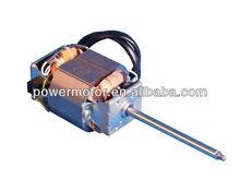AC Motor PU6335220 single phase motor