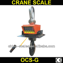 OCS-G high capacity and reliable cast steel heat resitant truck scale load cell