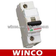 1P DX Mini Circuit Breaker MCB