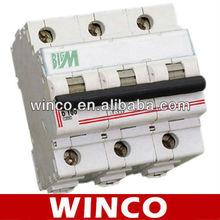 TP 100A DX MCB Mini Circuit Breaker
