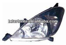 land cruiser Kijang innova 2006 indonesia type head lamp