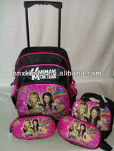 Stock promotion for school backpack at cheap price
