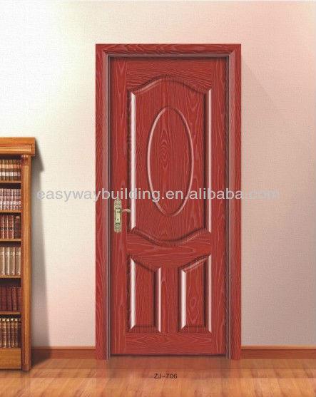 Single wooden door designs joy studio design gallery for Quality door design