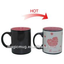 Ceramic Material and Mugs Drinkware Type Coffee Mug Free Sample