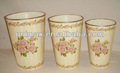 fws08624 vasos de objetos decorativos