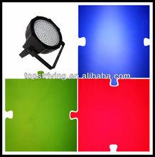 slim led par can rgbw Professional LED Par64 Stage Light Show LED DJ Par cheap party lights
