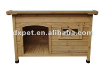 Wooden Dog Crate DXDH001