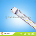 high power CE tube light g13 socket led t8 lamp