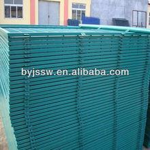 Tie Wire Galvanized Welded Wire Mesh Fence