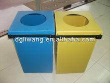 Eco-friendly corplast ,flute ,correx ,corflute sheet trash bin