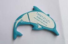 ocean animal PVC usb flash drive hot!