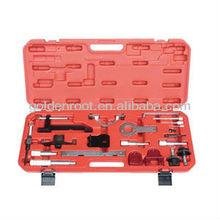 reparación de motores de herramienta de sincronización del motor kit de herramientas para opel y vauxhall