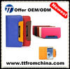Wallet card holder flip leather case for i9300 Galaxy S3